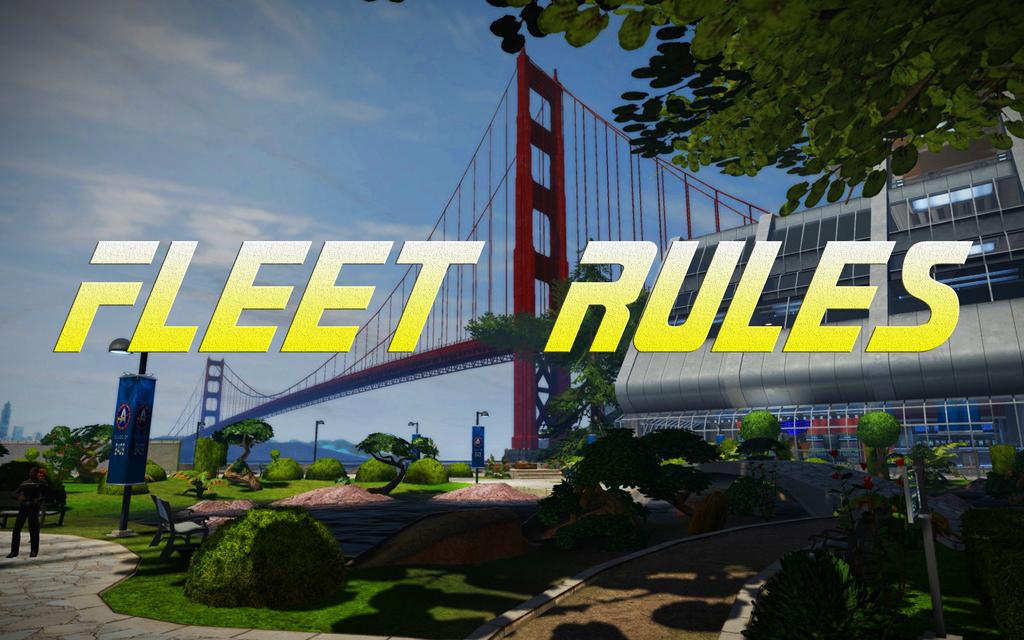 Fleet Rules